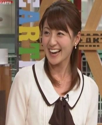 画像 : 日テレアナ、久野静香(くの しずか)さんの美しすぎる ...